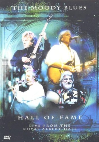 The Moody Blues - Hall of Fame -- via Amazon Partnerprogramm