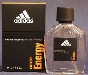 adidas Deep Energy woda toaletowa 100ml -- © kosmetykimarkowe.pl