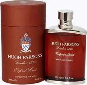 Hugh Parsons Oxford Street Eau de Parfum, 100ml