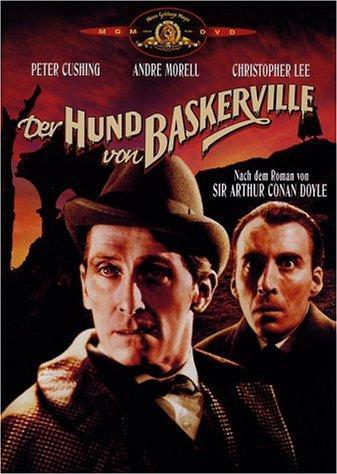 Sherlock Holmes - Der Hund von Baskerville (1959) -- via Amazon Partnerprogramm