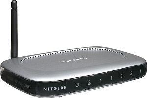 Netgear WGT634U, 108Mbps