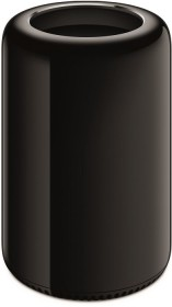 Apple Mac Pro, Xeon E5-1620 v2, 64GB RAM, 512GB SSD, AMD FirePro D500 [2013]