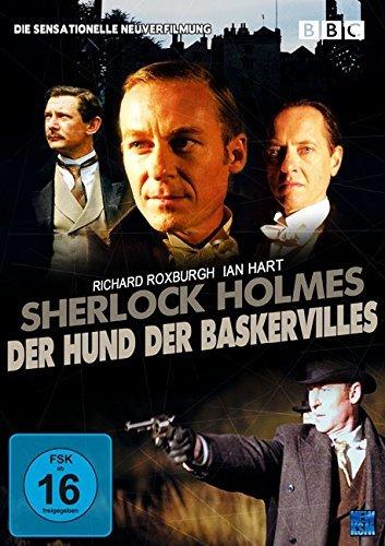 Sherlock Holmes - Der Hund von Baskerville (2000) -- via Amazon Partnerprogramm