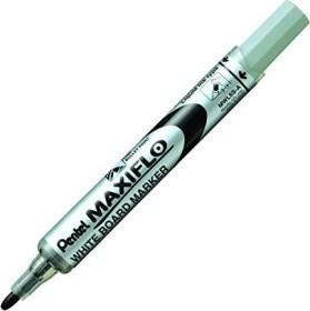 Pentel Maxiflo MWL5S schwarz, 4mm (MWL5S-AO)