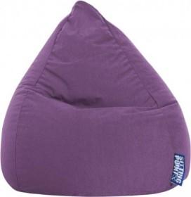Sitting Point Beanbag Easy XXL Sitzsack lila (29943-018)
