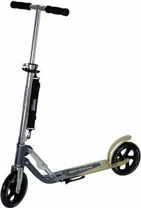 Hudora Big Wheel MC 205 Scooter (14690)