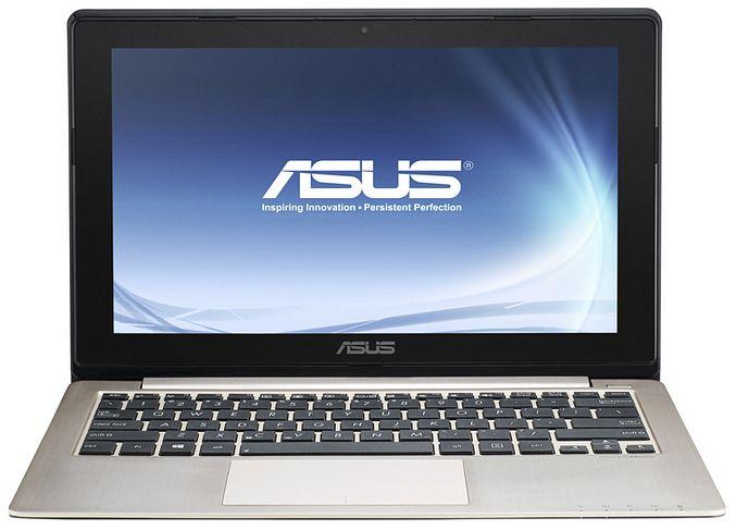 ASUS VivoBook S200E-CT157H grau (90NFQT124N13225D15DU)