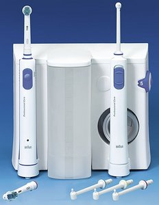 Braun Oral-B Professional Care 5500 Center (OC15.525A)