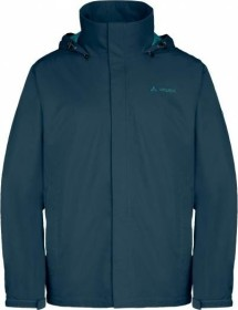 VauDe Escape Light Jacke dark petrol/blue sapphire (Herren) (04341-481)