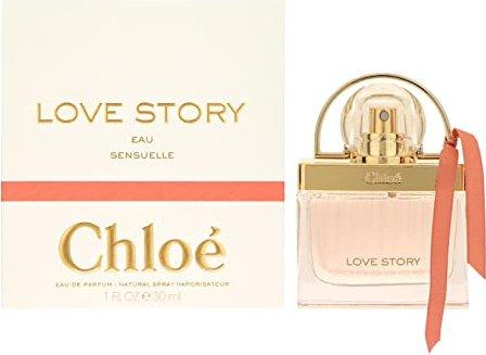 Chloé Love Story Eau Sensuelle Eau De Parfum 30ml Starting From