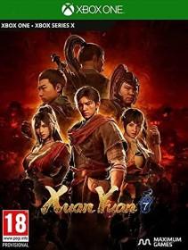 Xuan-Yuan Sword VII (Xbox One)
