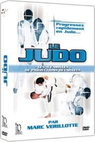 Kampfsport Judo: Wettkampftechniken (DVD)