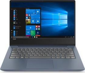 Lenovo IdeaPad 330S-14IKB Midnight Blue, Pentium Gold 4415U, 4GB RAM, 128GB SSD, UK (81F400L7UK)
