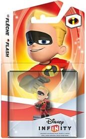Disney Infinity - Figur Flash (PC/PS3/PS4/Xbox 360/Xbox One/WiiU/Wii/3DS)