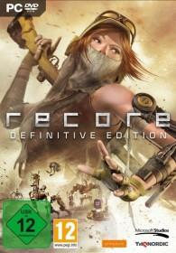 ReCore - Definitive Edition (PC)