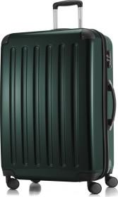 Hauptstadtkoffer Alex TSA Spinner erweiterbar 75cm waldgrün glänzend (82780039)