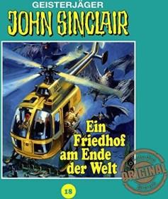 John Sinclair Tonstudio Braun - Folge 18 - Ein Friedhof am Ende der Welt