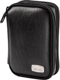 """Hama Premium Tasche für externe 2.5""""-Festplatte, schwarz (84111)"""