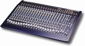 Behringer Eurodesk MX2442A -- © Copyright 200x, Behringer International GmbH