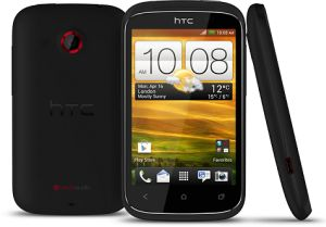 orange HTC Desire C (various contracts)