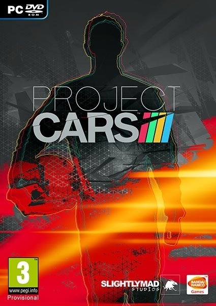 Project Cars (Download) (PC)