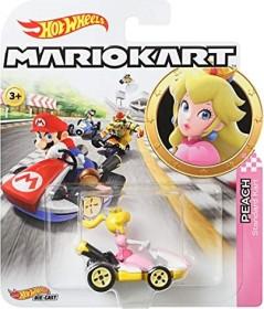 Mattel Hot Wheels Hero Mario Kart Peach (GBG28)