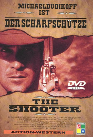 The Shooter - Der Scharfschütze -- via Amazon Partnerprogramm
