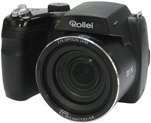 Rollei Powerflex 210HD black