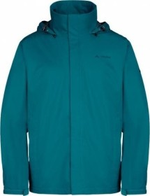 VauDe Escape Light Jacke green spinel (Herren) (04341-675)