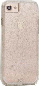 Case-Mate Sheer Glam case for Apple iPhone 7 champagne (CM034684X)