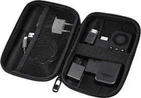 """Hama EVA Tasche für externe 2.5""""-Festplatte, schwarz (00084113)"""