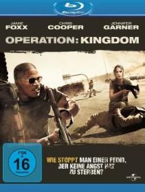 Operation: Kingdom (Blu-ray)