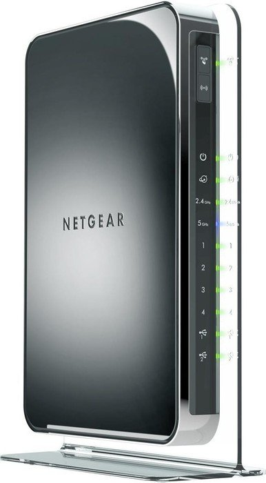 Netgear N900 Wireless-N WNDR4500