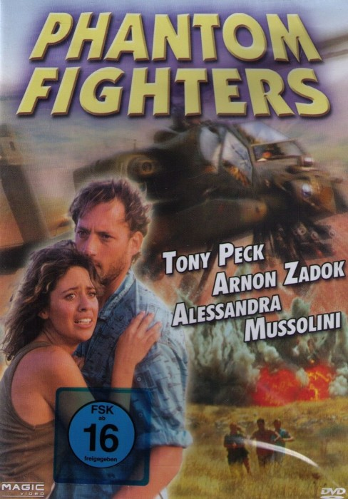 Phantom Fighters -- via Amazon Partnerprogramm