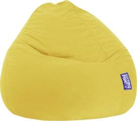Sitting Point Beanbag Easy XXL Sitzsack gelb (29943-040)