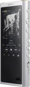 Sony NW-ZX300 64GB silber/schwarz