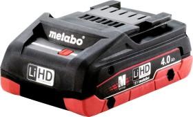 Metabo power tool battery 18V, 4.0Ah, Li-Ion/LiHD (625367000)