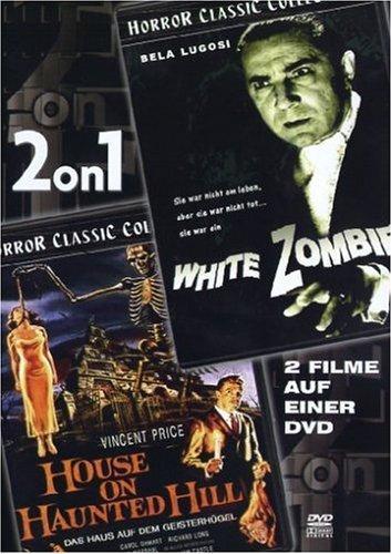 House on Haunted Hill/White Zombie -- via Amazon Partnerprogramm