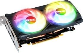 INNO3D GeForce GTX 1660 Ti Twin X2 OC RGB, 6GB GDDR6, HDMI, 3x DP (N166T2-06D6X-1710VA15LB)