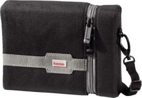 """Hama Tasche für externe 2.5""""-Festplatte, schwarz/grau (84117)"""