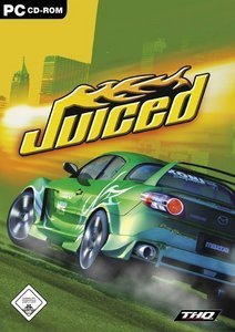 Juiced (deutsch) (PC)