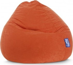 Sitting Point Beanbag Easy XXL Sitzsack orange (29943-042)