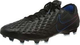 Nike Tiempo Legend 8 Elite FG black/siren red/light photo blue (Herren) (AT5293-090)