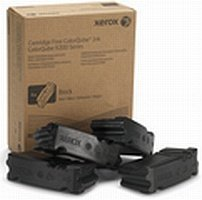 Xerox solid ink 108R00832 black high capacity