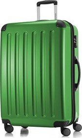 Hauptstadtkoffer Alex TSA Spinner erweiterbar 75cm grün glänzend (82780051)
