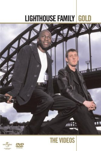 Lighthouse Family - Gold: The Videos -- via Amazon Partnerprogramm
