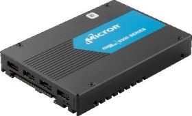 Micron 9300 MAX - 3DWPD Mixed Use 12.8TB, U.2 (MTFDHAL12T8TDR-1AT1ZABYY)