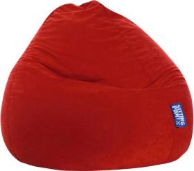 Sitting Point Beanbag Easy XXL Sitzsack rot (29943-050)