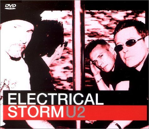 U2 - Electrical Storm -- via Amazon Partnerprogramm