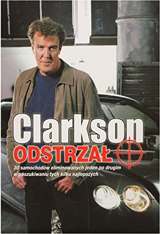 Car: Clarkson - Shoot-Out (UK) -- via Amazon Partnerprogramm